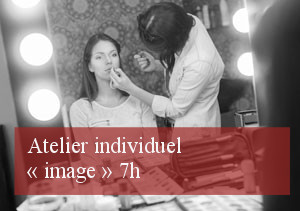 Atelier individuel « image »  7h
