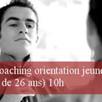 Coaching orientation jeunes (- de 26 ans) 10h